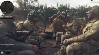 Call Of Duty World War 2 beta   Funtage  Leap Frog