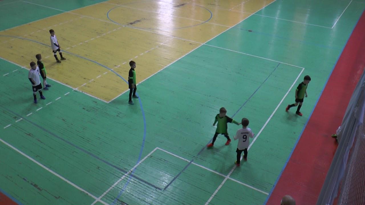 Матч повністю | ХФК ІБЦ 14' - ДЮСШ 7-2 14'