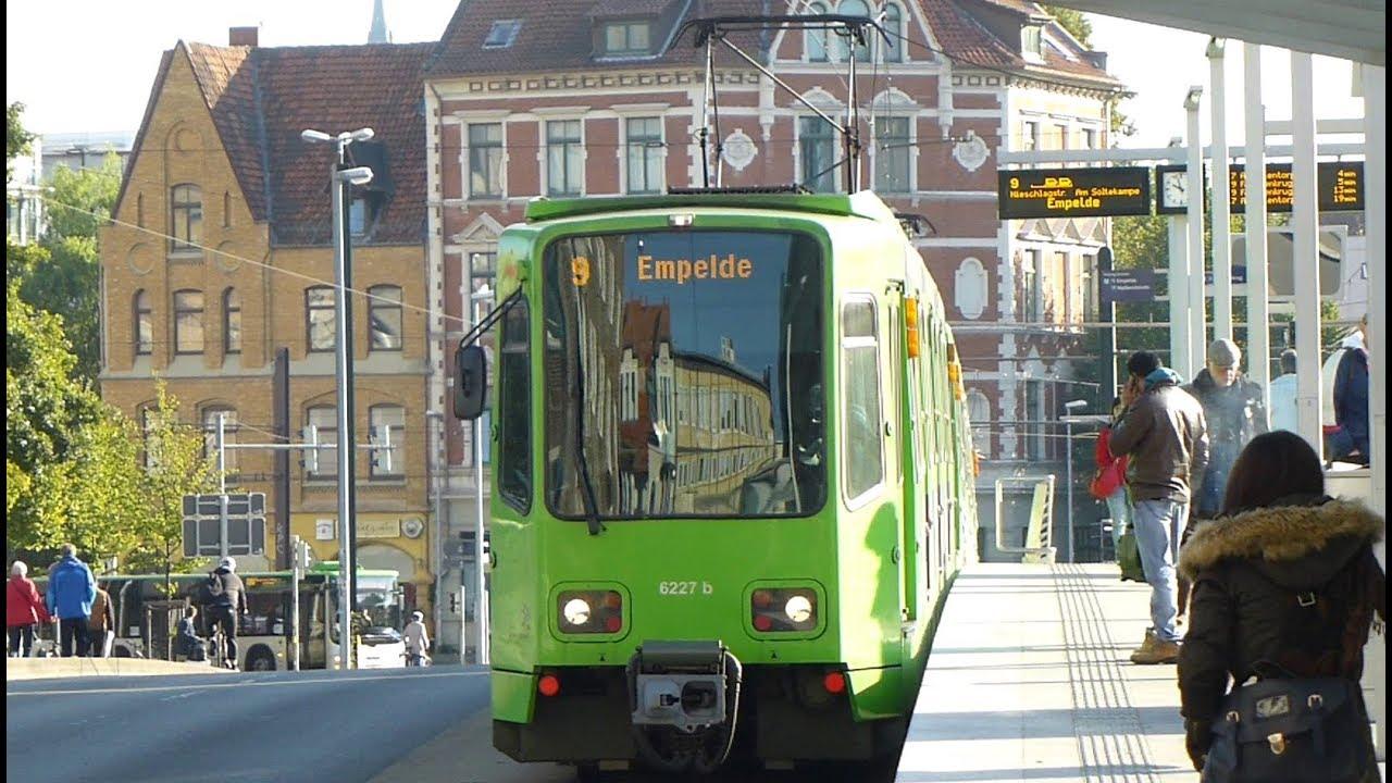 Fahrplan Linie 9 Koblenz