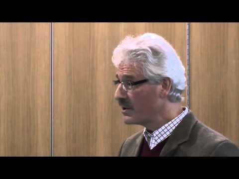 The Secrets of Voyaging and Q&A  Stephen Hirtenstein