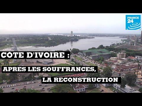 Côte d'Ivoire : après les souffrances, la reconstruction - #BilletRetour à Abidjan