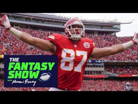 Adam Schefter's fantasy football draft cheat sheet | The Fantasy Show with Matthew Berry | ESPN