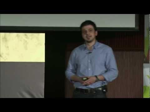 TEDxYouth@Doha - Ahmad Ashour - Make Your Own Media (Arabic)