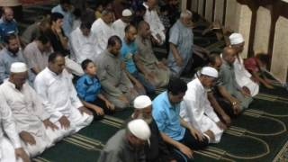 بالصور والفيديو.. أداء صلاة التهجد بكفر الشيخ والإعتكاف فى 299 مسجد