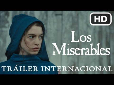 Los Miserables  Tráiler Internacional Oficial HD Universal Pictures