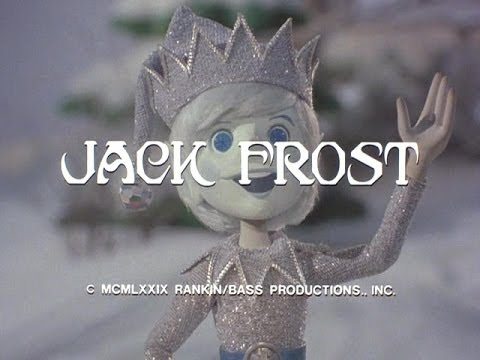 Jack Frost (1979) Opening