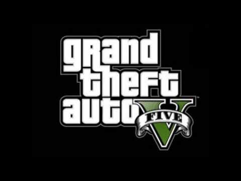 Rihanna - Only Girl In The World (GTA V Soundtrack)