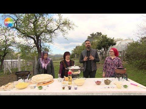 Turgay Başyayla İle Lezzet Yolculuğu 232. Bölüm / Zonguldak