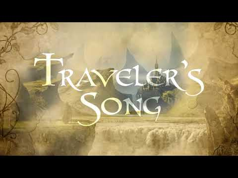 Aviators - Traveler's Song (Fantasy Rock | New Single)