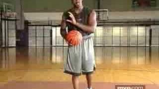 喬丹籃球教學-過人