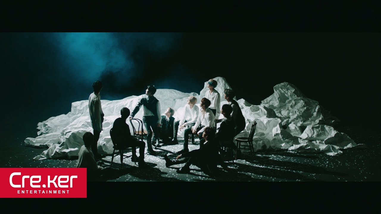 THE BOYZ(더보이즈) 'REVEAL' MV - YouTube