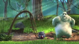 Big Buck Bunny  (HD) - Ein animierter Kurzfilm in HD
