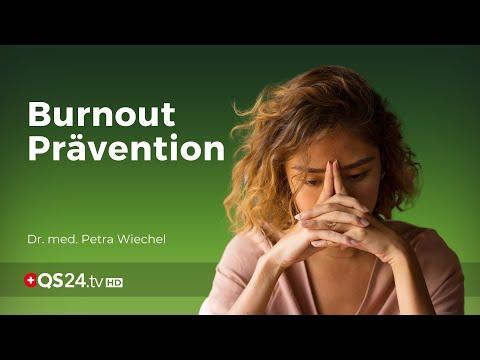 Burnout Prävention - Was tun?