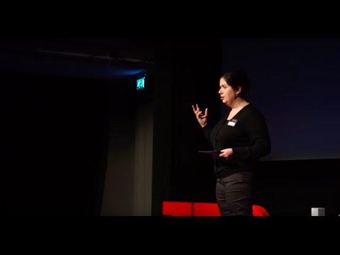Biases: Human and Artificial | Galina Shubina | TEDxKTH