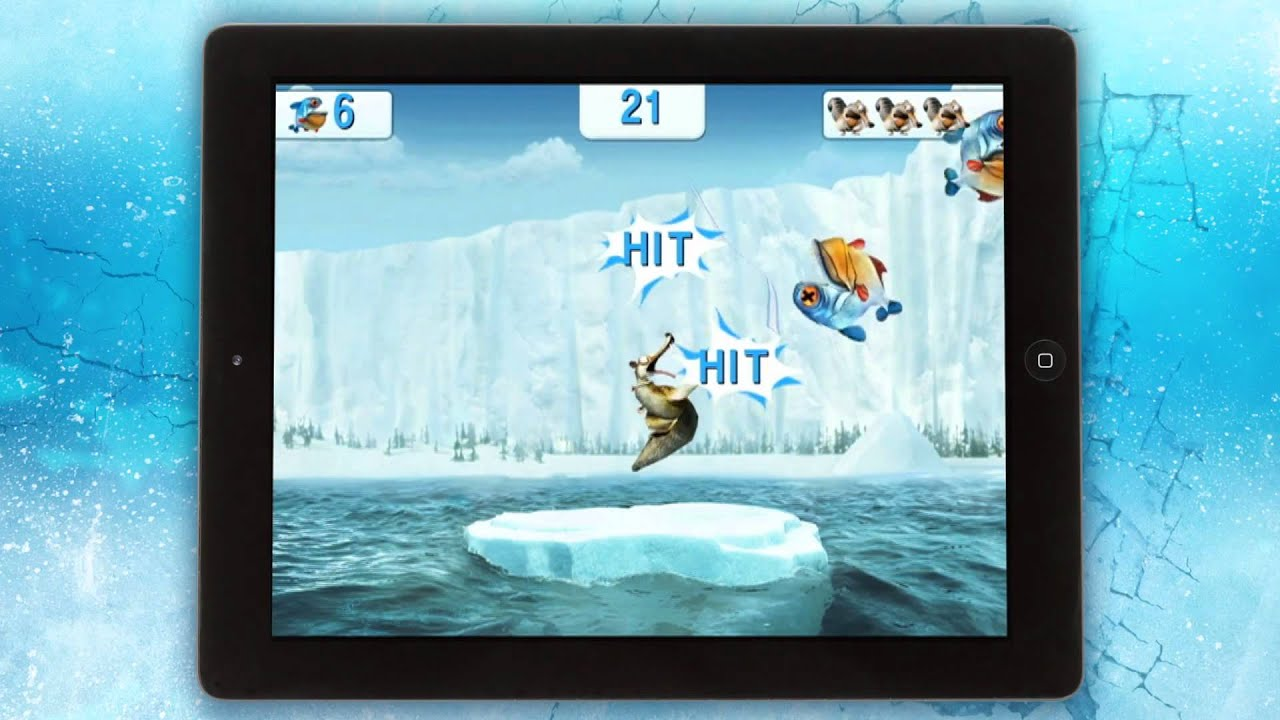 ice age village  trailer  ios android  youtube