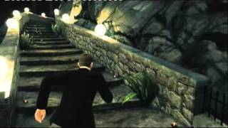 007 BLOOD STONE (PS3) GAMEPLAY