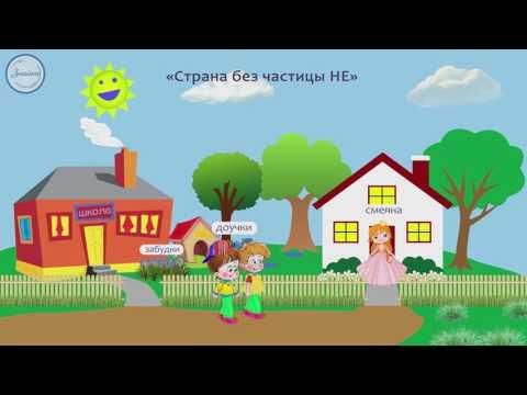 Русский язык 6 класс. Правописание НЕ с существительными
