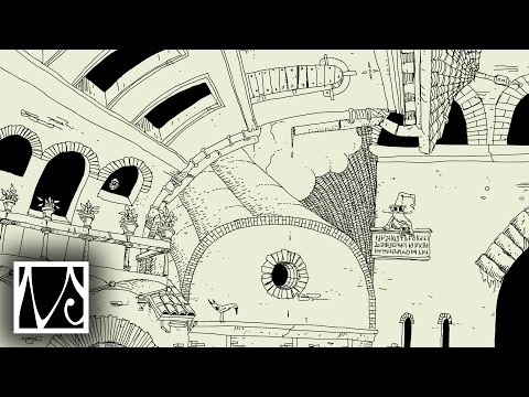 Live Stream #03 | Digital Drawing | Daymare Town