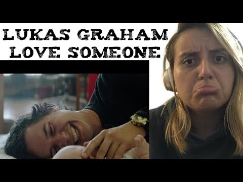Lukas Graham - Love Someone (Official Music Video) Reaction