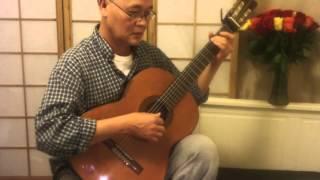 TÓC EM CHƯA ÚA NẮNG HÈ -- Phạm Mạnh Cương