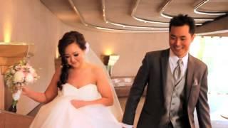 Center Club Costa Mesa Wedding Venue