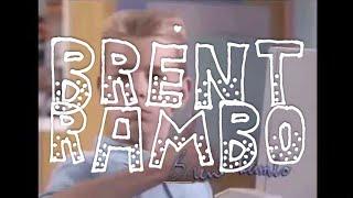 Brent Rambo  Thumbs Up Kid