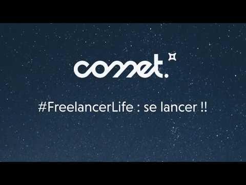 #Freelancer Life - Get started !