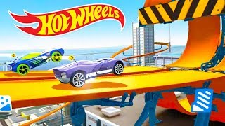 Hot Wheels: Race Off - Daily Race Off And Supercharge Challenge #125 | Android Gameplay| Droidnation