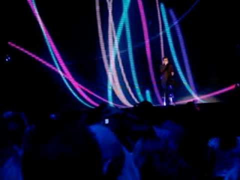 George Michael Earls Court The Final Two, sunday n...