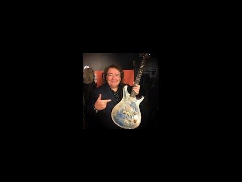 HRH TV - LIVE - BERNIE MARSDEN @ HRH BLUES II