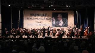 Прощальная симфония (№45) Йозеф Гайдн