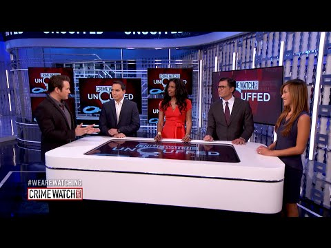 Uncuffed: Should Murderous Teen Get Early Release? - Crime Watch Daily