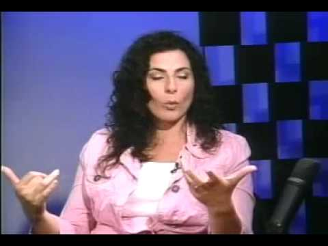 The John Kerwin Show - Kira Soltanovich interview