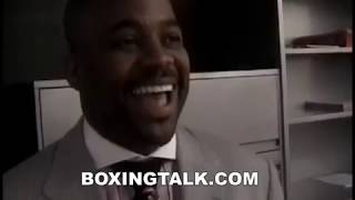 Real Talk: Dame Dash and Greg Leon Chopping It Up. Boxingtalk classic!