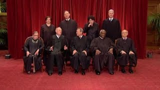 Supreme Court, From YouTubeVideos