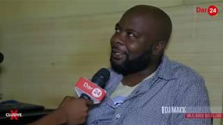Huyu ndiye DJ Mack mtafsiri filamu za kigeni | uhalali wa kazi yake | Aiomba Serikali