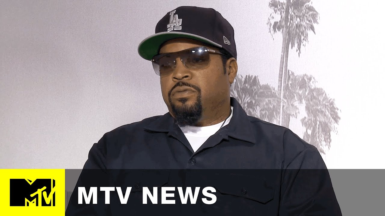Drake vs. Meek Mill? Ice Cube Weighs In | MTV News