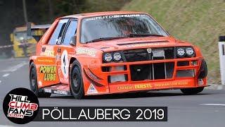 Hill Climb Pöllauberg 2019 - BEST OF ☆