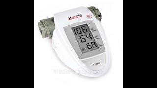 Ремонт тонометра Gamma m1-1 не набирает давление