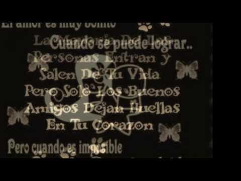 Te Dejo Libre - Alvaro Torres(Love Song)