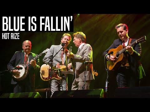 Bryan Sutton's Guitar Break From Hot Rize's Blue Is Fallin' - Bluegrass Guitar Lesson