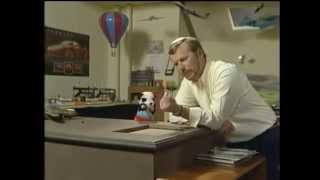 The Sooty Show - Return Of Scampi