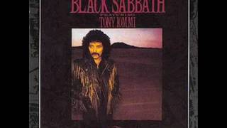 Black Sabbath Feat Tony Iommi In Memory