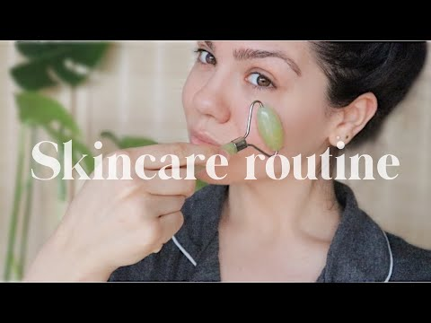 MY EVERYDAY SKIN CARE ROUTINE  | MINIMAL AND CHEAP |