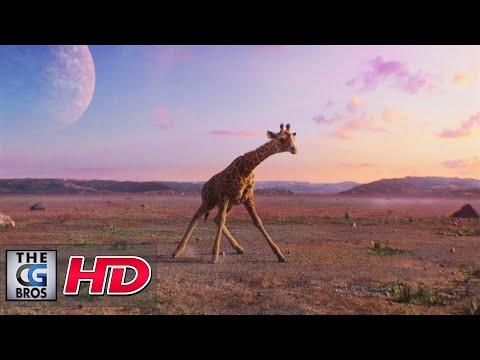 """CGI & VFX Showreels: """"Rigging Reel"""" - by Perrine Renard"""