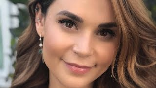 The Stunning Transformation Of Rosanna Pansino