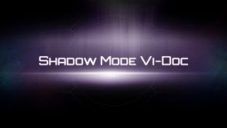 Killer Instinct Shadows Mode Vidoc