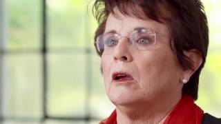 "Billie Jean King: ""Coming Out"""
