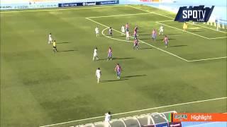 2015 K리그 챌린지 11R 강원FC vs 수원FC 하이라이트