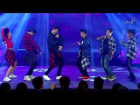Dance Clash: Team Rayver vs Team Mark | Studio 7